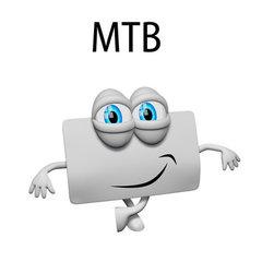 MTB Achterderailleur