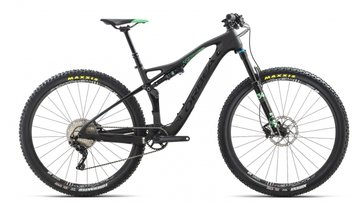Orbea Full Suspension