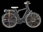 Qwic Premium MA8 Tour  Ebike