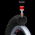 Maxalami Twister Tubeless Repair Tool 2.0