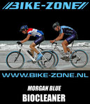 Kettingreiniger, Ontvetter Morgan Blue Bike-Zone | Kettingreiniger