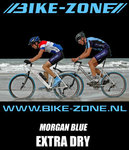 Ketting smeermiddel Extradry Bike-Zone Morgan Blue