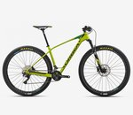 Orbea Alma M30 Eagle Carbon Mountainbike 2018