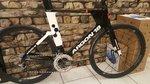 ** gereserveerd Argon18 E-117tri+ triathlon/tijdritfiets, maat XL