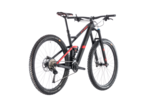 CUBE STEREO 150 C:62 RACE 29 CARBON/RED 2019  _
