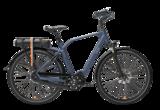 Qwic Premium MN8 Tour  Ebike_