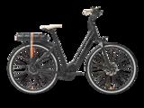 Qwic Premium MA8 Tour  Ebike_