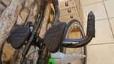 Occasion triathlon / tijdrit fiets full carbon, maat Medium_