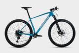 Mendiz X21 Carbon MTB 1 x 12  XL Blauw_