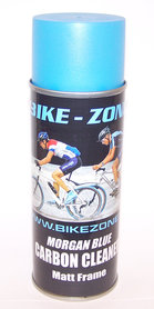 Carbon Cleaner Bike-Zone Morgan Blue