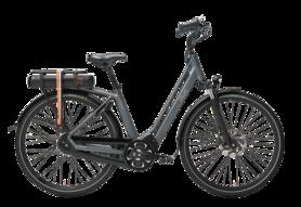 Qwic Premium MN8 Tour  Ebike