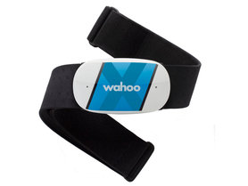 Wahoo TICKR X Hartslagband