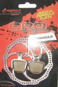 Remblokken Disc Formula Oro