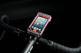 Optrix CycleX i-Phone 5 bike mount
