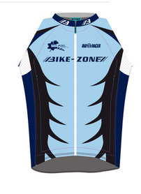Bike-Zone Windstopper Body NET Waterafstotend