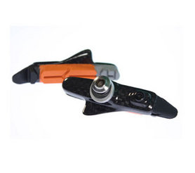 Remblokken Full Carbon Cartridge Shimano