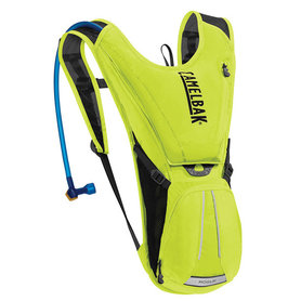 Camelbak Rogue Green/Yellow Visible