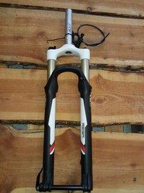 Rock Shox Reba RL 100mm 29er vork zwart
