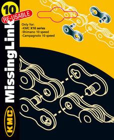 Missing Link, Powerlink  10 Speed Shimano/KMC