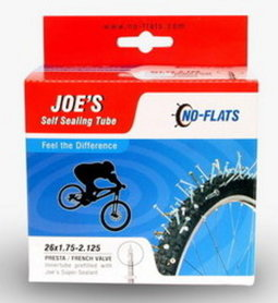 Binnenband MTB Anti-lek vloeistof Joe's No Flat FV