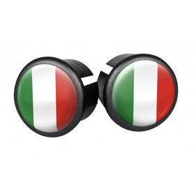 Stuurdoppen Italie, Handlebar plug Italy