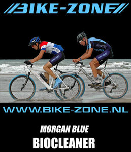 Bio Cleaner Ontvetter Bike-Zone Morgan Blue