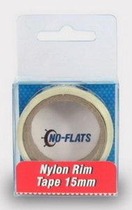 Joe's No Flats Nylon Rim Tape 15 mm.