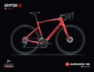 Argon18 Krypton CS Frameset