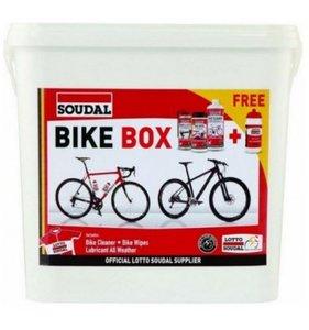 Soudal Bike Box