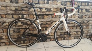 Argon18 Krypton Wit Zwart Medium