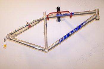 DMR Trailstar frame (dirt)