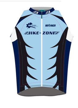 Bike-Zone Windstopper Body NET Waterafstotend