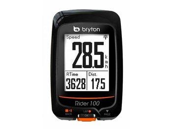 Bryton Rider 100 T gps