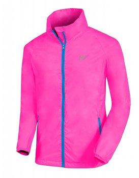 Regenjas Mac in a Sac Neon Roze