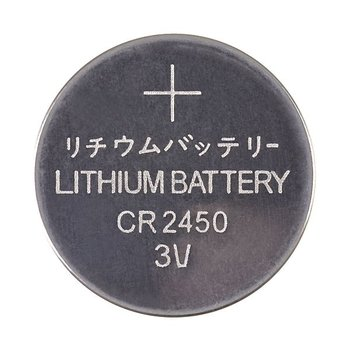 Batterij Philips CR2450 lithium