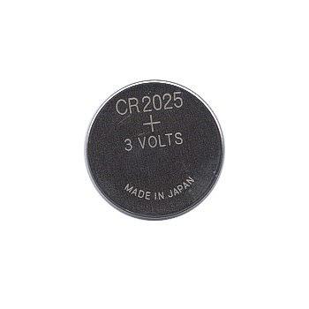 Batterij CR2025 t.b.v. Diverse Polar Producten / Fietscomputers | 2025 | CR-2025