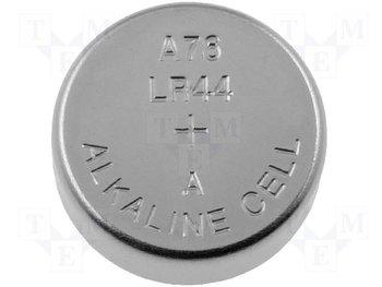 Batterij LR44