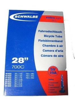 29-er Binnenband MTB Schwalbe  Extra Light | SV19A | 29er