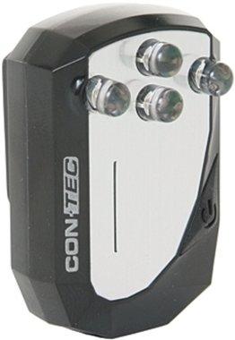 Led verlichting Achter, oplaadbaar met USB kabel (inclusief!)