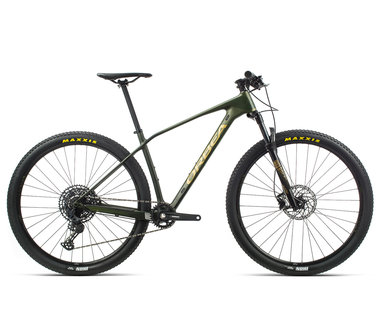 Orbea Alma M50 29 Carbon 2020