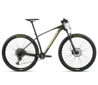 Orbea Alma M50 29 Eagle Carbon 2020