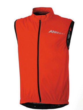 Windjack mouwloos Altura Etape | Windstopper body