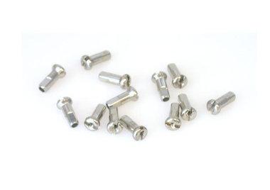 DT aluminium spaaknippels