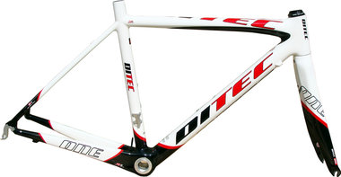 Ditec One Carbon Frameset 47 cm.