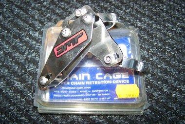 DMR Chain Cage, kettinggeleider aan de bovenkant, Klem 34,9