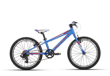Superior Racer XC 20 overjarig blue/red