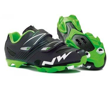 Northwave Hammer Junior Kinder mountainbike schoen vanaf maat 32!
