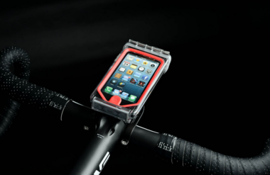 Optrix CycleX i-Phone 5 bike mount