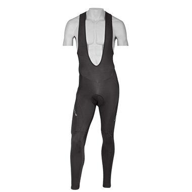 Northwave Blade Front Protection Lange broek met zeem, bovenstuk en windtex voorpand