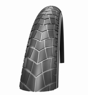 Schwalbe Big Apple 26 x 2.35